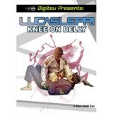 Digitsu DIGITSU Lucas Lepri Knee on Belly 2-Disc DVD Set